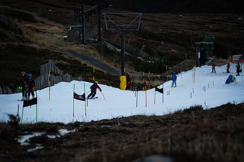 Cairngorm Ski Resort by: Snow Forecast Admin