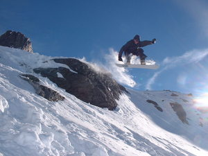 Jump Remarkebles, Remarkables photo