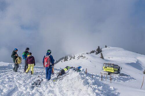 Popova Shapka Ski Resort by: Ivan Kuzmanovski