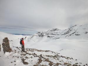 Ovit Mountain photo