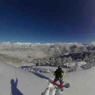Alpika 1900, Альпика