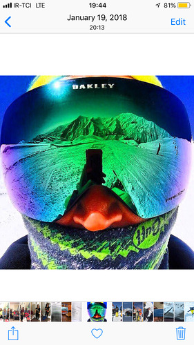 Darbandsar Ski Resort by: farzin.farshidrokh
