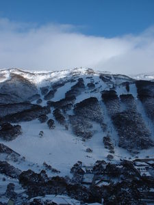 Goodmorning Thredbo! photo