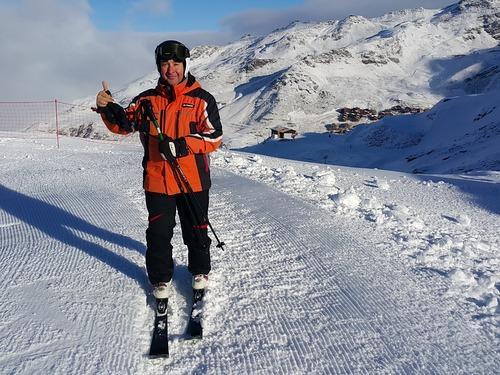 Bad Gastein Ski Resort by: Evgeny