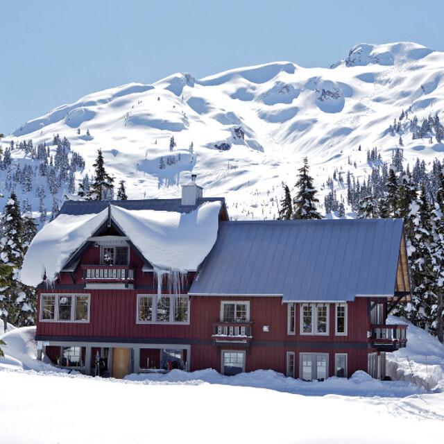 Journeyman Lodge