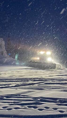 Kvitfjell Alpine Centre Ski Resort by: Snow Forecast Admin