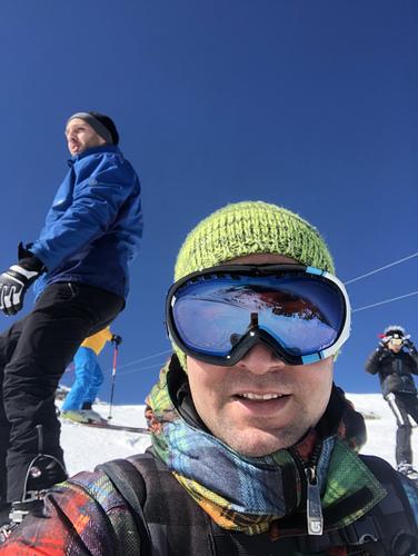 Kartalkaya Ski Resort by: Kadir Güneş