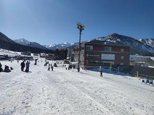 Nakazato Main Ski Center, Yuzawa Nakazato photo
