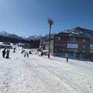 Nakazato Main Ski Center, Yuzawa Nakazato