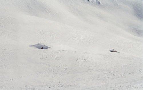 Sedrun Oberalp Ski Resort by: Aelfrith
