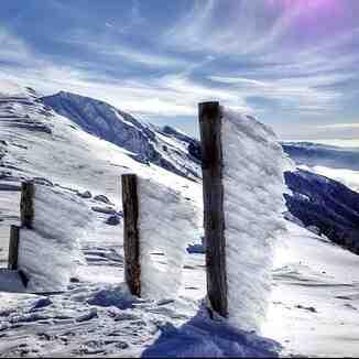 Ice, Uludağ