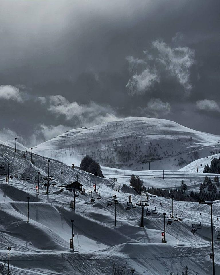 snowpark, Mondolè (Prato Nevoso and Artesina)