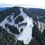Alta Sierra Ski Resort, Alta Sierra at Shirley Meadows