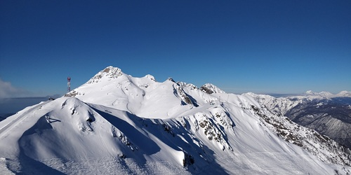 Альпика Ski Resort by: Nikolay