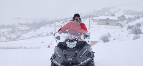 Agbulag Ski Resort Ski Resort by: Agbulag  Ski Resort