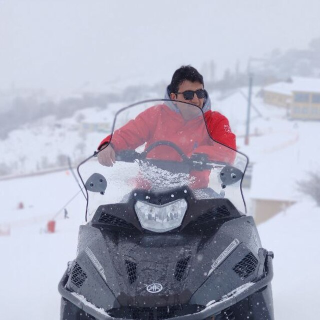 Ski Petrol, Agbulag Ski Resort