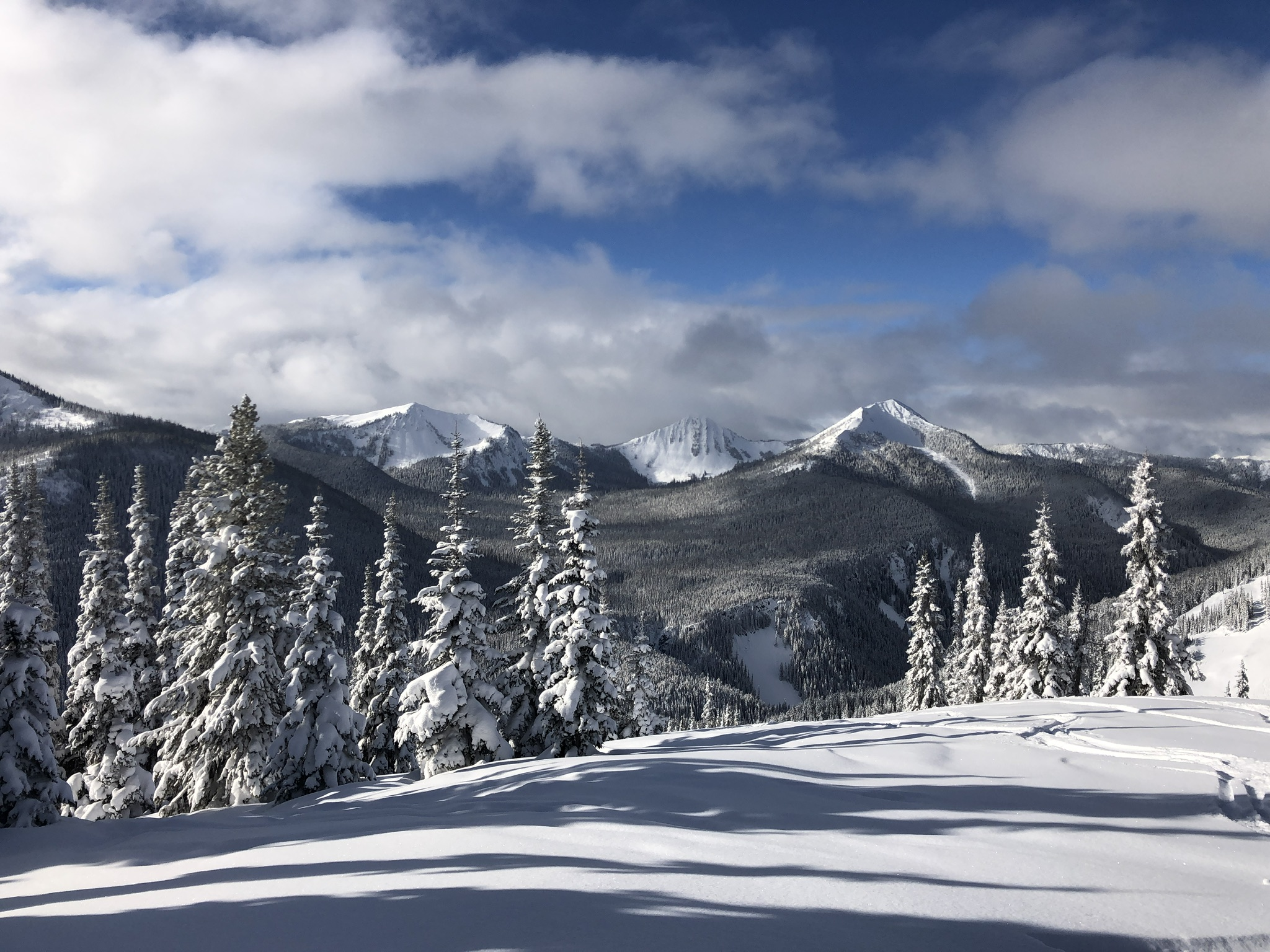 The View, Manning Park Resort