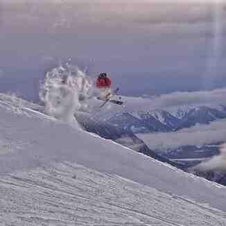 Liftoff, Shames Mountain