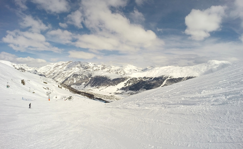 Panoramic, Livigno