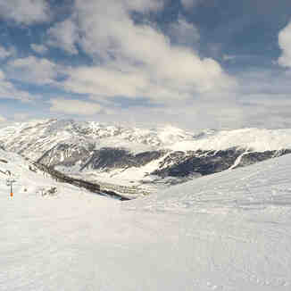 Panoramic, Livigno