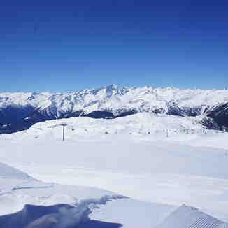 Ski area, Madonna di Campiglio