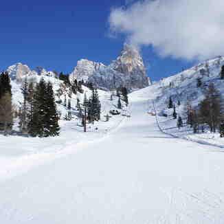 Pist inn Dolomite, San Martino Di Castrozza