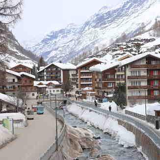 Center, Zermatt