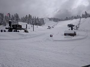 Dodge Ridge Base photo