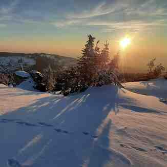 Nagy-Mihaly havas, Harghita Mădăraş