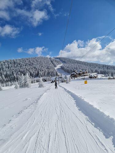 Kopaonik Ski Resort by: Danijel Andjelkovic