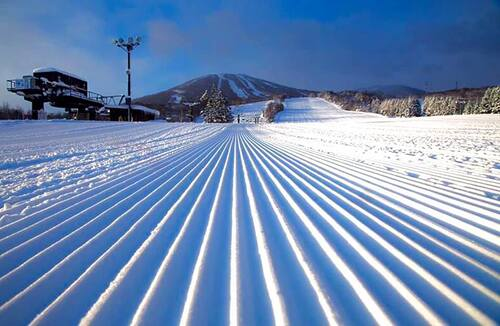 Appi Kogen Ski Resort by: Snow Forecast Admin