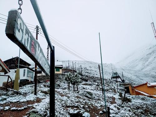 Vallecitos  Reiseführer Skiort