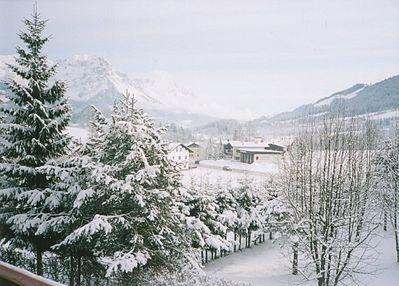 Söll, Tirol, Austria, St Johann in Tirol