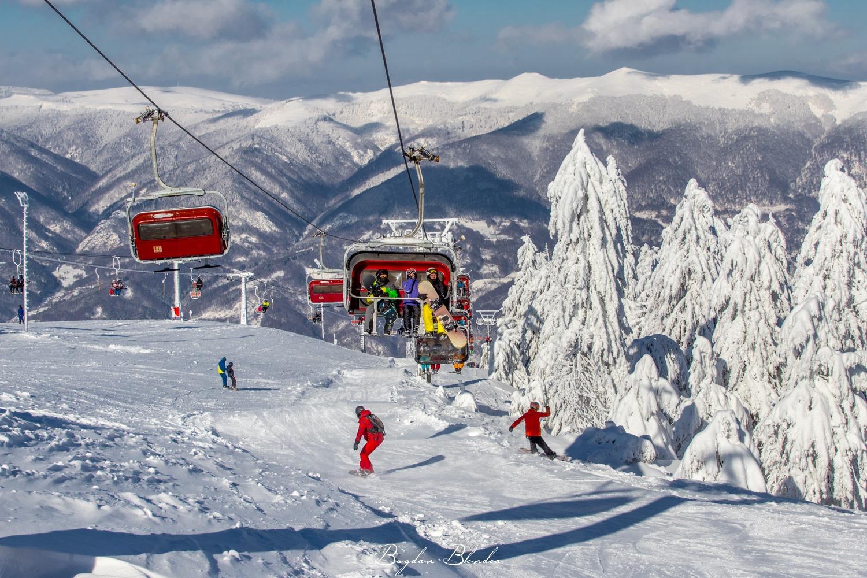 Straja Ski Resort