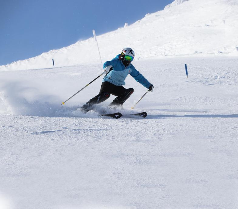 Yıldız Dağı Kayak Merkezi, Yildiz Ski Resort