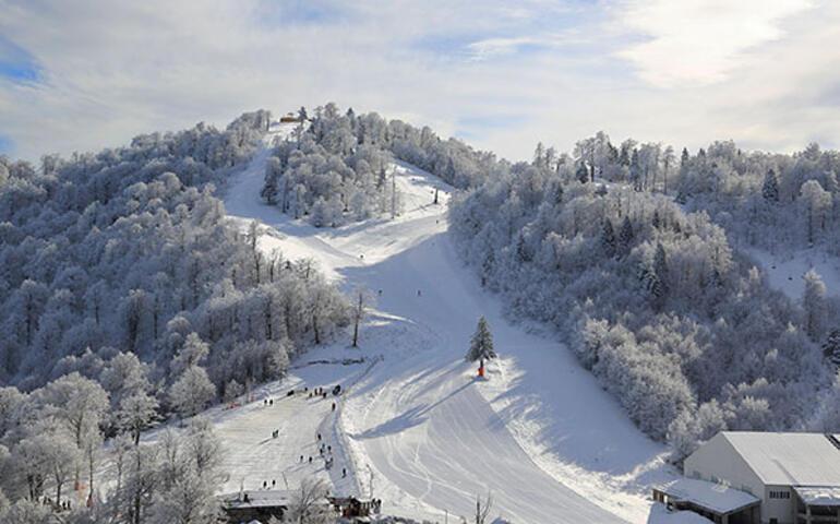 Turkish Ski School, Kartepe