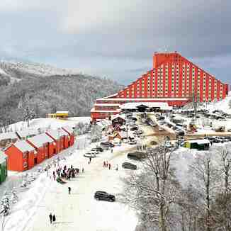 Turkish Ski School, Kartepe