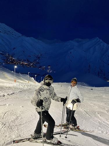 Darbandsar Ski Resort by: pouya kermaj