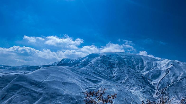 view, Shemshak