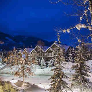 Panorama Resort, Panorama Mountain Resort
