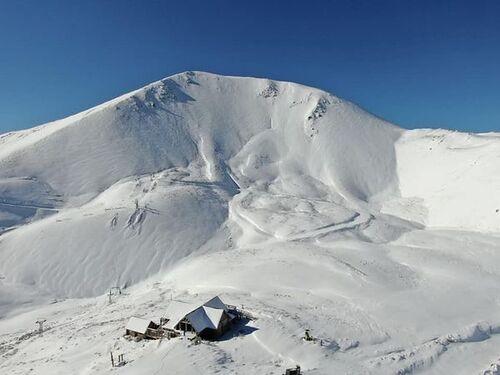 Mount Lyford Ski Resort by: Snow Forecast Admin