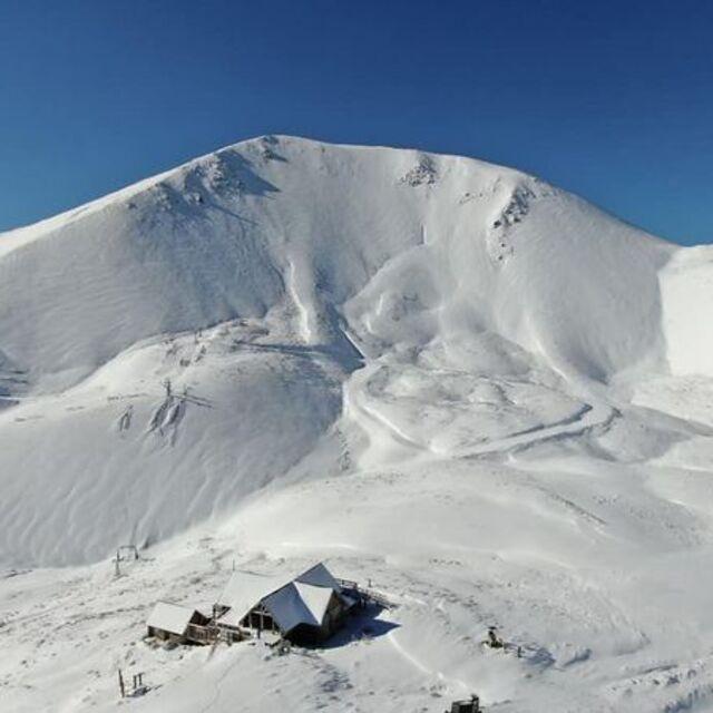 great start, Mount Lyford