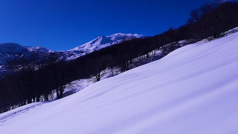 PURGATORIO, Nevados de Chillan