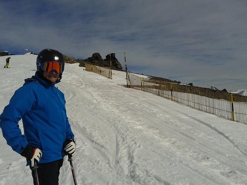 Cerro Catedral Ski Resort by: Ricardo Casella