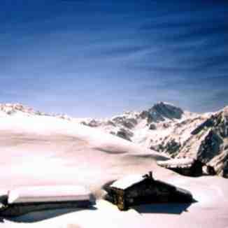 tuxer alps tirol, St Johann in Tirol