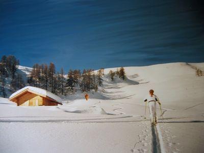 skitour in osttirol, St Johann in Tirol