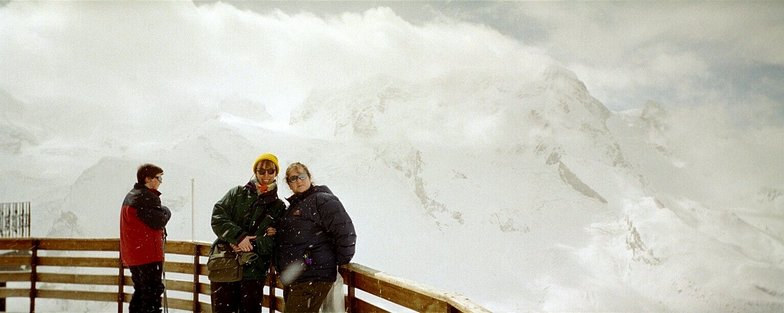 The Usual Suspects, Zermatt