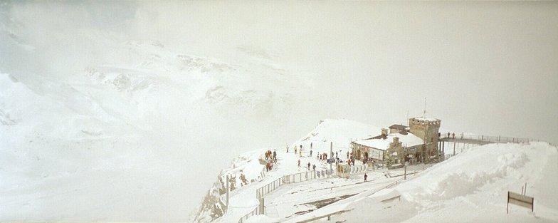 Gornergrat Station, Zermatt