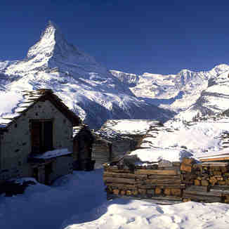 Matterhorn, St Johann in Tirol