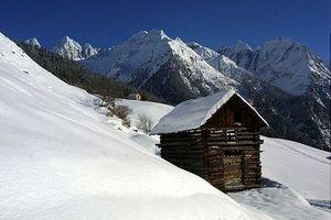 kauner- valley Tyrol, Kaunertal photo